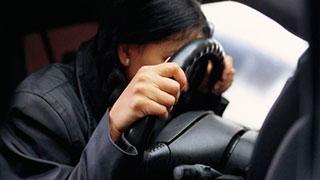 Нетрезвая 13-летняя девочка протаранила 5 автомобилей. Подробности