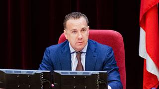 Глава Саратова призвал жителей Заводского не поддаваться провокациям