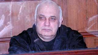 Михаил Лысенко получил право досрочно выйти из колонии