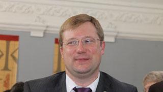 Вице-губернатор ликвидировал задолженность по налогам