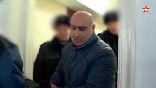 Расим Керимов показал, как убивал тренера Азамата Норманова
