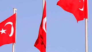 Корабль «Саратов» в проливе Босфор «нагрубил» Турции