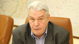 Леонид Писной предлагает начать переговоры с дальнобойщиками