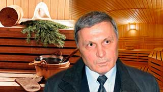 В помещении экс-мэра Саратова Аксененко погиб человек. Окончено следствие