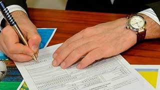 Прокуратура уличила в недостоверных доходах двух министров