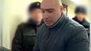 Предполагаемому убийце тренера Норманова предъявлено обвинение