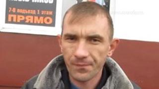 Балашовский сирота прекратил голодовку
