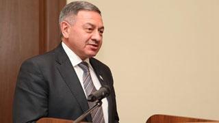 Министру понравились стихи Пушкина в исполнении коллег