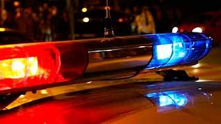 После погони по центру Саратова пьяный водитель напал на автоинспектора