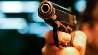 17-летний парень госпитализирован с огнестрельным ранением в голову