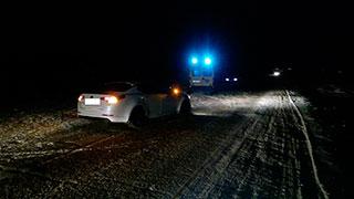 В автокатастрофе под Саратовом погибли 4 человека, в том числе ребенок