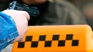В Саратове таксиста убили тремя выстрелами в голову