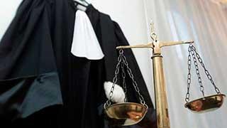 Попытка суицида судьи Горбунова. Коллеги не знают ни о каких угрозах