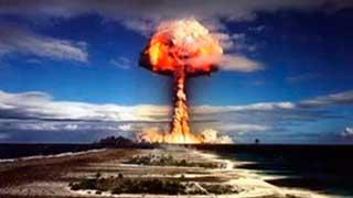 Саратов оказался целью для ядерных ударов США