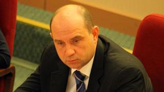 «Саратовводоканал» покидает его глава Андрей Иванов