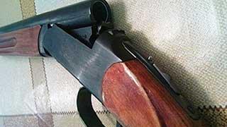 В Саратове на таксиста напали с обрезом ружья