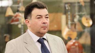 Стало известно место работы Михаила Брызгалова