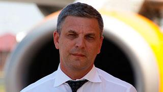 Гендиректор «Саратовских авиалиний» решил уйти после скандала