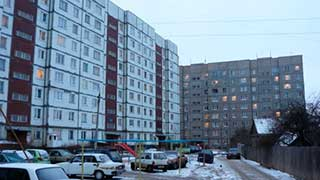 Саратов оказался лидером по удорожанию вторичного жилья