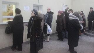 За день в Саратовской области продали 5 тысяч льготных проездных