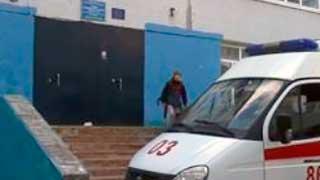 В Заводском районе на занятиях в школе умер подросток