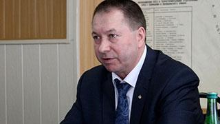 Замначальника ГУ МВД Сергею Неяскину ищут замену