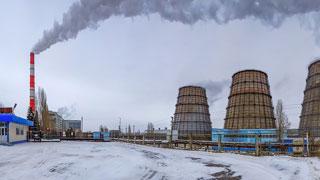 Масштабное отключение воды не влияет на подачу отопления в Саратове
