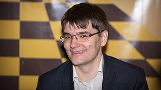 Евгений Томашевский стал 11-м на престижном турнире в Голландии