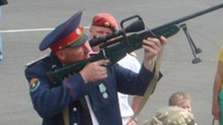 Пойманный борцами с педофилами казак обучал школьников патриотизму