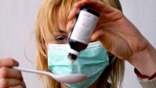 В Саратовской области с диагнозом грипп госпитализировано 1700 человек