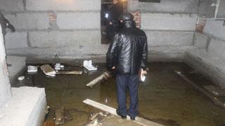 Жители Хвалынского района отказались переселяться из аварийного в новый дом