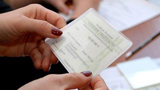 Министр о опровергла требования СНИЛС при покупке проездных