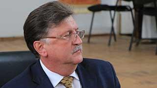 Виталий Желанов проигнорировал свой доклад в городской думе