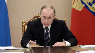 Президенту представили Саратовскую область «серьезно отстающим» регионом