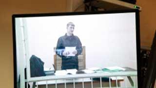 Осужденный за ложный донос на сотрудников ИК-17 пытается отменить приговор