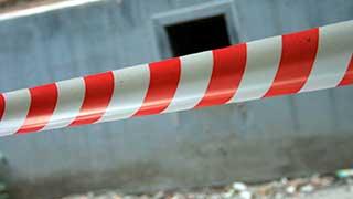 Возбуждено дело по факту убийства разносившей пенсию сотрудницы почты