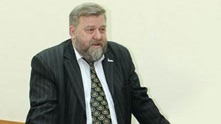 Деньги депутата Ванцова пойдут на покупку кондиционера