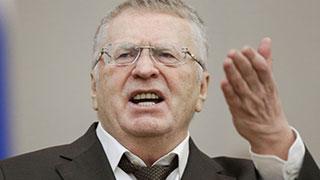 Жириновский потребовал отставок за смерть 7-летнего жителя Марксовского района