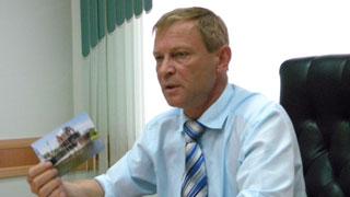 Игорь Шопен уходит из администрации Саратова