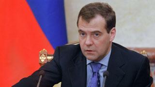 В Саратов может приехать Дмитрий Медведев