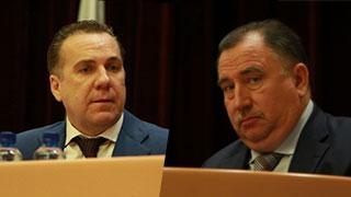 Депутаты заявили о личных разногласиях Грищенко и Сараева