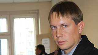 Прокурор попросил более 4-х лет колонии адвокату Илье Додину