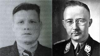 Больше года СоюзЖур не может увековечить память пленившего Гиммлера саратовца