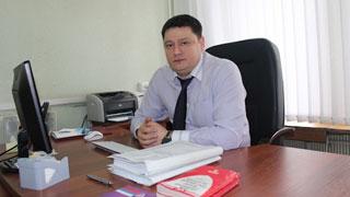 Скончался судья Илья Горбунов