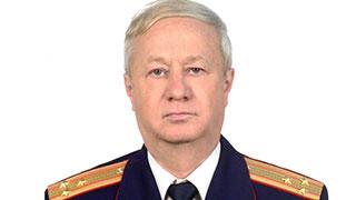 Первый замруководителя СУ СКР Сергей Кулапов попросился в отставку