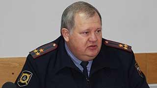 Рогов опроверг назначение сына чиновника главой автоинспекции Вольска