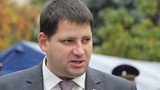 Министр спорта заступился за общественность в конфликте с бизнесменом Цуцкиридзе