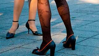 В центре Саратова молодую сельчанку задержали за проституцию