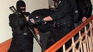 Столичные оперативники задержали в Саратове похитителей 18 млн рублей