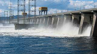 Регионам выделят 5 млрд рублей на экологическую реабилитацию рек и озер